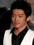 Jung Yoo Suk profil resmi