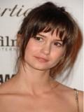 Katherine Waterston profil resmi