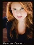 Kristine Cofsky profil resmi
