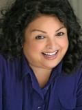 Leslie Berger profil resmi
