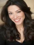 Liz Burnette profil resmi