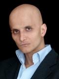Marco Bacuzzi profil resmi