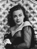 Marguerite Chapman profil resmi