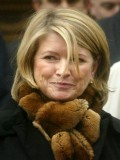Martha Stewart profil resmi