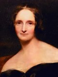 Mary Shelley profil resmi