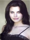 Meghan Ory profil resmi