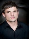 Micheal Trotter profil resmi