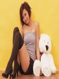 Miki Yeung profil resmi