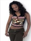 N'Bushe Wright profil resmi