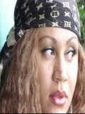 Nadia Buari profil resmi