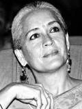 Nafisa Ali profil resmi