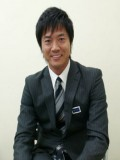 Noboru Takachi profil resmi