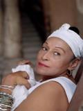 Omara Portuondo profil resmi