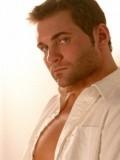 Patrick Canty profil resmi