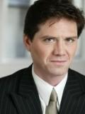 Paul Coughlan profil resmi