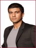 Raahul Singh profil resmi
