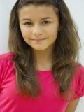 Rachel Mower profil resmi
