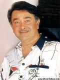 Randhir Kapoor profil resmi