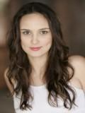 Rebecca Mozo profil resmi