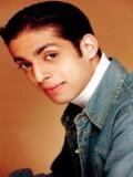Salil Acharya profil resmi