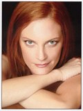 Samantha Buck profil resmi