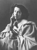 Sarah Bernhardt profil resmi