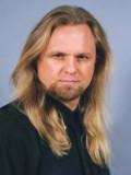 Scott Shaw profil resmi