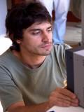 Selim Evci profil resmi