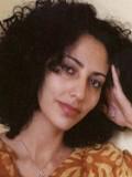 Suheir Hammad profil resmi