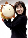 Sumi Shimamoto profil resmi