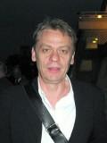 Sylvester Groth