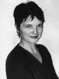 Sylvia Nasar profil resmi