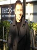 Taro Yamamoto profil resmi
