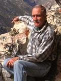 Ted Oliver profil resmi