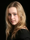 Tiffany Hannam-Daniels profil resmi