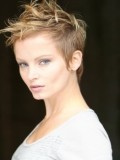 Ulla Friis profil resmi