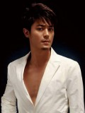 Wallace Huo profil resmi