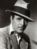 Warner Baxter profil resmi