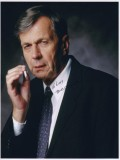 William B. Davis