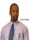 Yemi Solade