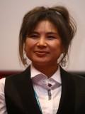 Yoo-jin Hong