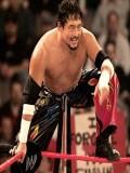 Yoshihiro Tajiri profil resmi