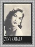 Zeny Zabala