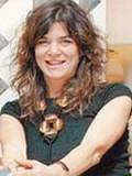 Zeynep Tunuslu profil resmi