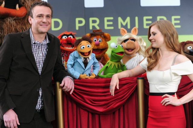 the muppets 8 - Muppets (The Muppets)