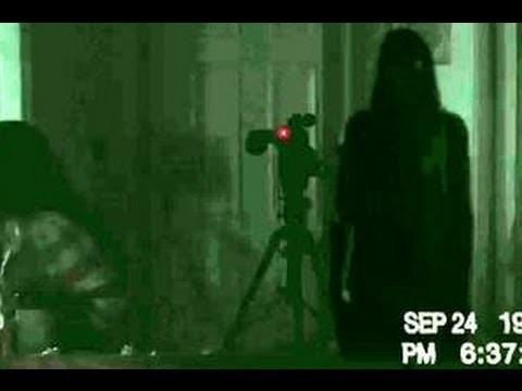 Paranormal Activity Katie