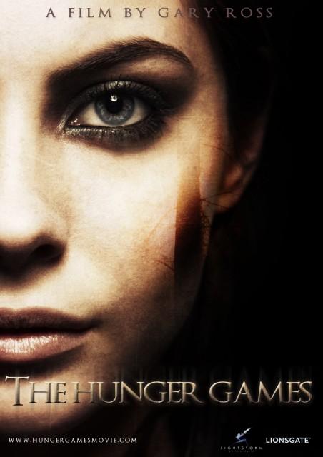 aclik oyunlari 45 - A�l�k Oyunlar� (Hunger Games)