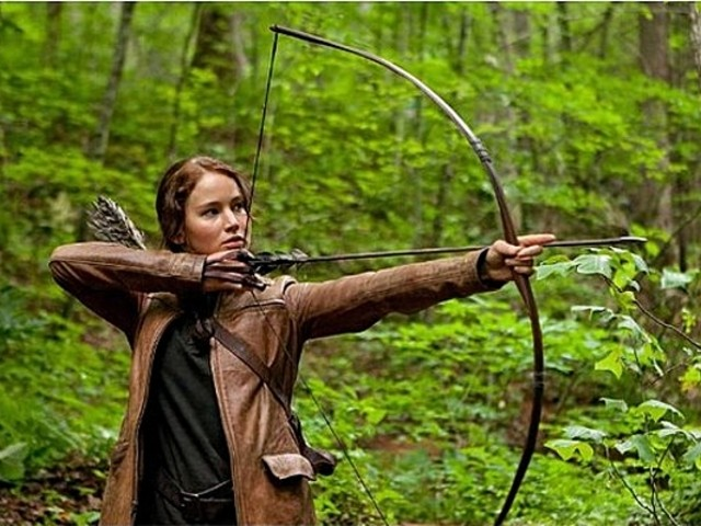 aclik oyunlari 46 - A�l�k Oyunlar� (Hunger Games)