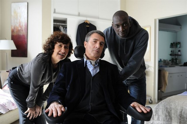 can dostum 25 - Can Dostum (Intouchables)