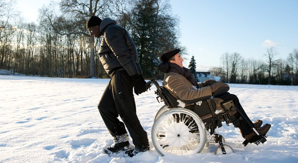 intouchables 5 - Can Dostum (Intouchables)